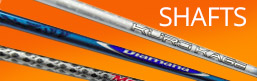 golf club shafts