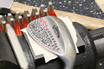 personalized golf club fitting just for you