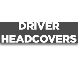 Driver Headcovers