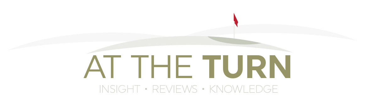 At The Turn - 2nd Swing's Newsletter