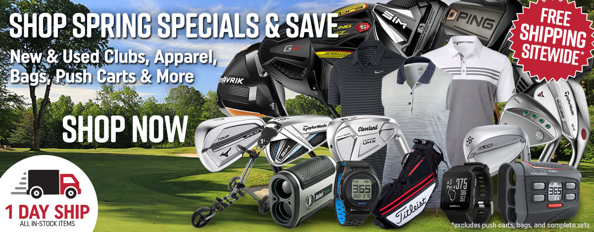 Golf Drivers For Sale