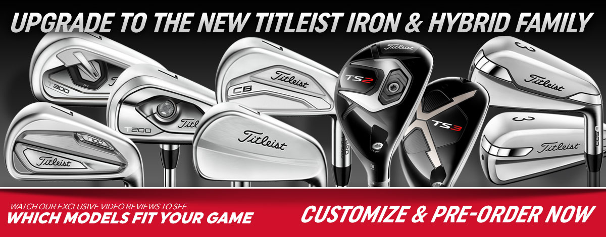 Used Golf Clubs, Apparel, Shoes, GPS, & New Equipment | 2nd