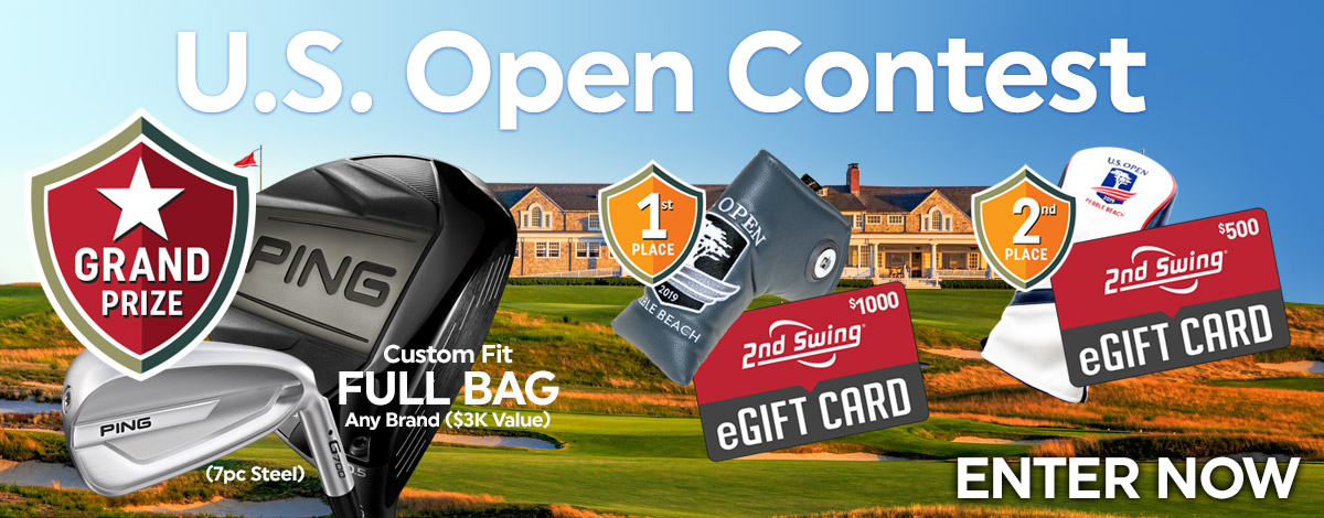 Enter Our US Open Contest